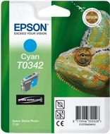 EPSON CYAN INK FOR PHOTO 2100  RF (C13T03424020)