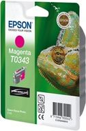 EPSON MAGENTA INK FOR PHOTO2100 RF (C13T03434020)