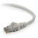 BELKIN Patchcable Cat6 Snagless 2m Grey