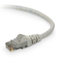 Cat6 Snagless Patch RJ45M/M 1m