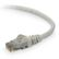 BELKIN Patchcable Cat6 Snagless 1m Grey