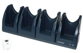 SKORPIO MULTI CRADLE ETHERNET 4 SLOTS