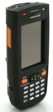PEGASO E-GPRS  WM6.0   BT 128MB RAM  19 KEY  LASER IN