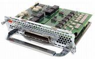 CISCO 6PORT VOICE/FAX EXPANSION MODULE - BRI                        (EM-HDA-6FXO=        )