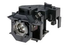 EPSON Replacement lamp/f EMP TWD10 (V13H010L43)