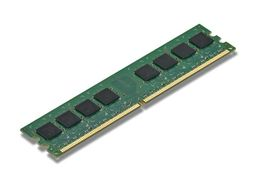 512MB DDR2-800 PC2-6400 UB ECC 1 MODUL UNBUFFERED DDR2 800MH