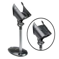 STD-8000 HANDS-FREE STAND FOR POWERSCAN 8300 DESK
