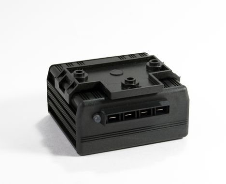 DL Falcon X3 CONV, 6AMP, DC TO DC, 17-55VDC