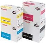 CANON IRC2880/ 3880 YELLOW TONER