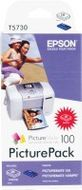 PictureMate 100 PicturePack (Photo Cartridge and Picture Paper) EPSON PICTUREMATE 100 PICTUREP