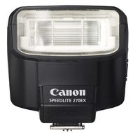 Speedlite 270EX flash