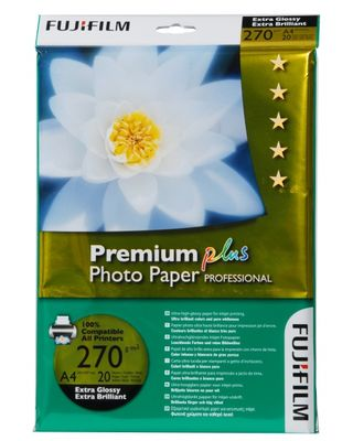 Premium Plus Photo Paper Prof. 20 Sh., 10x15, 270 g