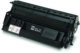 EPSON Black Laser Cartridge