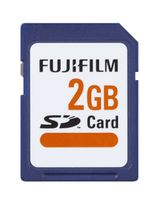 2GB SD Card  High Quality EU N