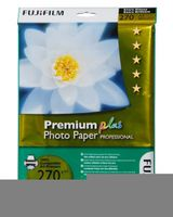 Premium Plus Photo Paper Prof. 20 Sheets A 4, 270 g