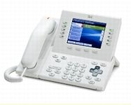 CISCO UNIFIED IP ENDPOINT 8961 WHITE THIN HANDSET (CP-8961-WL-K9=)