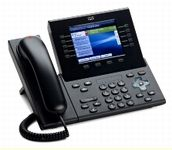 UNIFIED IP ENDPOINT 8961 CHARCOAL THICK HANDSET