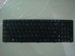 Notebook Tastatur M70 BEL