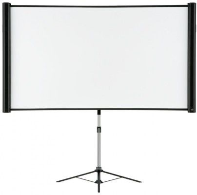 "Multi-Aspect Screen (80""/ 74""/ 65"") 4:3 16:9"