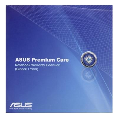 NOTEBOOK EXTENDED 3RD YEAR GLOBAL WARRANTY   THIS IS GOOD FOR THE ASUS