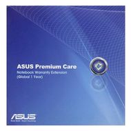 ASUS NOTEBOOK EXTENDED 3RD YEAR GLOBAL WARRANTY   THIS IS GOOD FOR THE ASUS (90R-N00WR2600T)