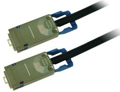 CISCO BLADESWITCH 1M STACK CABLE (CAB-STK-E-1M=)
