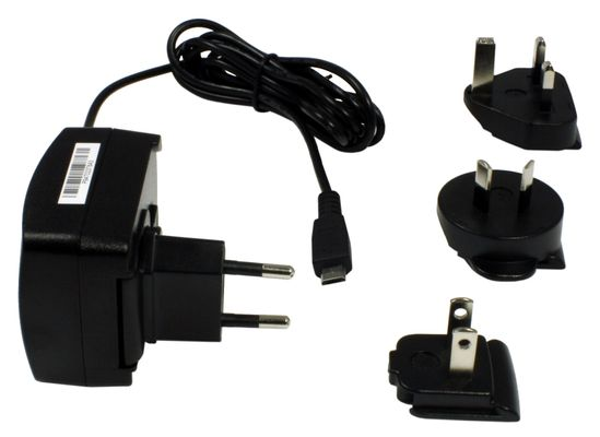 POWER SUPPLY MICRO USB POWER SUPPLY FOR E