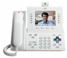 Unified IP Phone 9951 A White Std Hndset