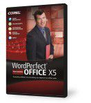 WORDPERFECT OFFICE X5 PRO 1-10 IN