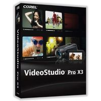 UPG VIDEOSTUDIO PRO X3 CORPORATE EDITION (61 - 120) IN