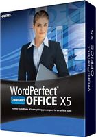 EDU WORDPERFECT OFFICE X5 1-60 USER EN