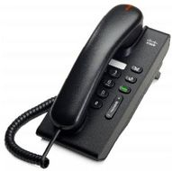 CISCO UNIFIED IP PHONE 6901 CHARCOAL  STANDARD HANDSET EN