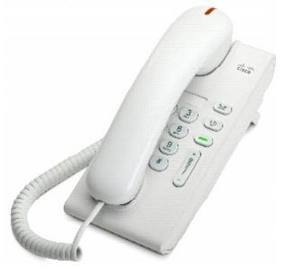 CISCO UNIFIED IP PHONE 6901 (CP-6901-WL-K9= $DEL)