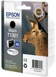 EPSON Ink Cart/T130 Black with RF Tag