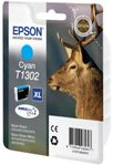 EPSON Ink Cart/T130 Cyan with