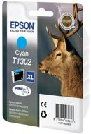 EPSON Ink Cart/T130 Cyan with RF Tag (C13T13024020)