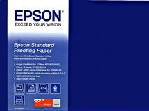 EPSON Stand Proof Paper 205 A3++ 100 Sheets