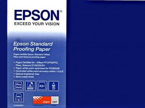EPSON Stand Proof Paper 205 A3++100 Sheets (C13S045192)