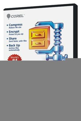 UPG WINZIP 15 PROF LICENSE (2000-4999) UK