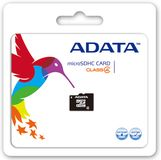 A-DATA 32GB microSDHC Card Class 4 incl adapter