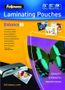 FELLOWES IL LAMINATING POUCH 80MIC A5 100PK