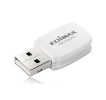 EDIMAX 300Mbps Wireless 802.11b/ g/ n (EW-7722UTN)