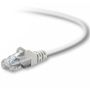 BELKIN Cat5e Snagless STP Patch Cable White 5m