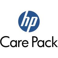 U_Electronic HP Care Pack Next Business Day Hardwa