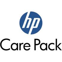 HP 3 year 4 hour response 13x5 Onsite Designjet T1120 SD-MFP Hardware Support (UN375E)