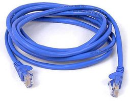 Cable Patch Cat5e RJ45M SN 15m
