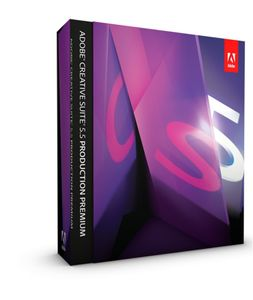ADOBE Production Prem v5.5/EN Mac Ret (65114574)