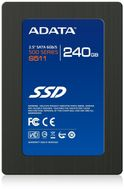 A-DATA HDSSD 2,5 240GB S511 (AS511S3-240GM-C)