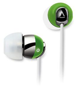 CREATIVE Headphone EP660 Green (51EF0440AA008)