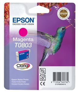 EPSON Ink Cart/ Magent CL Stylus Photo Series R (C13T08034021)